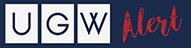 ugw alert logo