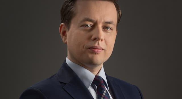 Grzegorz Mączyński UGW Alert